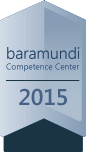Certified baramundi Competence Center